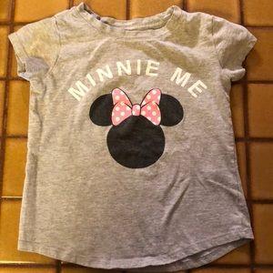 Minnie me too